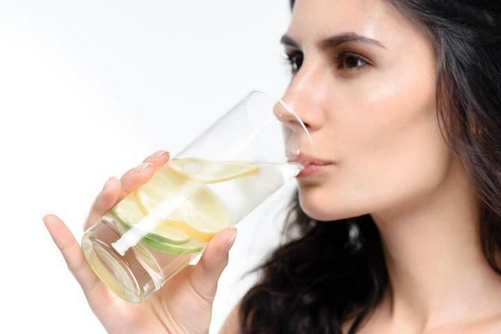 Продукты, которые естественным образом очистят организм