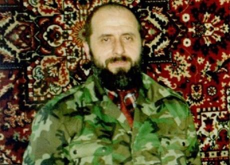 Кем был Зелимхан Яндарбиев в СССР