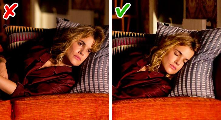 Почему вы не можете уснуть по ночам и что поможет избавиться от бессонницы