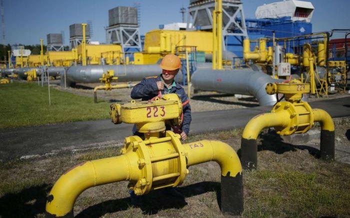 Украина согласилась начать переговоры по расторжению контрактов с «Газпромом»