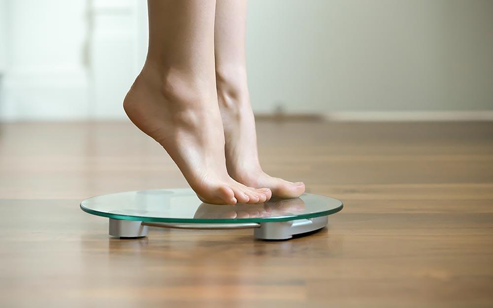 10 неожиданных вещей, которые случаются, когда вы худеете