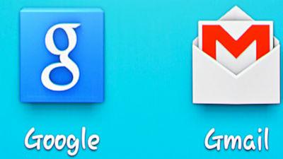 Gmail начал поддерживать формат кириллицы