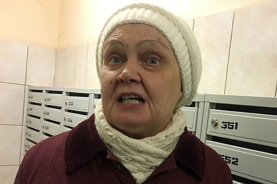 Московская пенсионерка требует выселить из жилого дома детей, больных раком