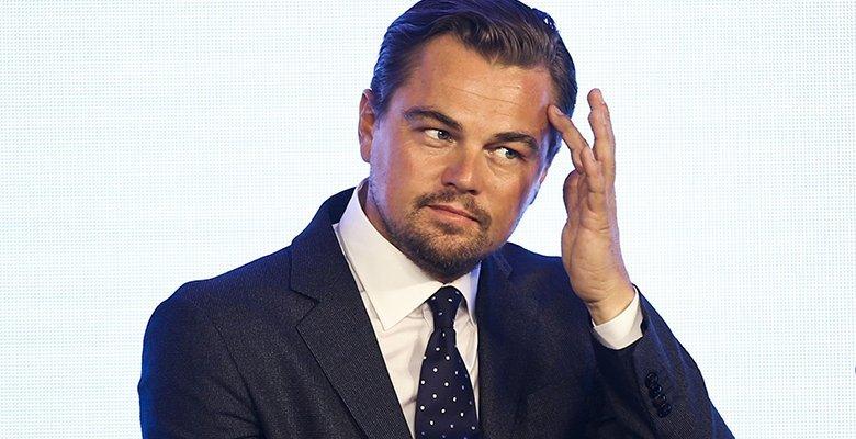 Леонардо Ди Каприо сыграет г…