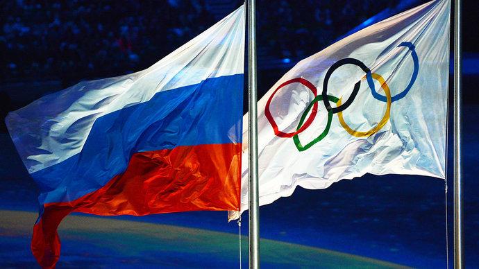 Российские спортсмены сделали заявление об участии в Олимпиаде