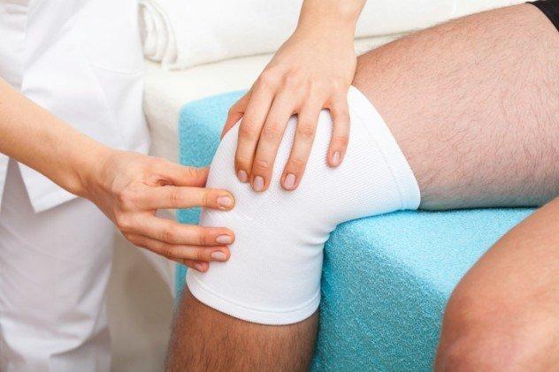 Совсем недавно в наших коленях обнаружили новую часть тела открытия, тело, человек
