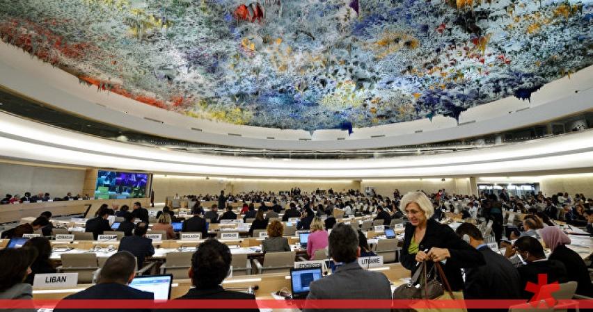В ООН впервые выслушали о проблемах российского Крыма