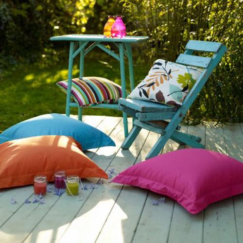 Что подарит это лето: 35 красочных деталей для сада и дачи