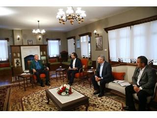 Эксперты оценили предложение Эрдогана о совместном производстве С-500 как преждевременное