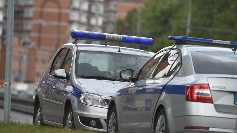 Тело с повреждениями обнаружили на Варшавском шоссе в Москве