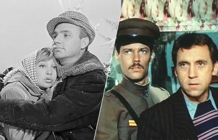 Знаменитые актёры, которые навсегда поссорились на съёмочной площадке