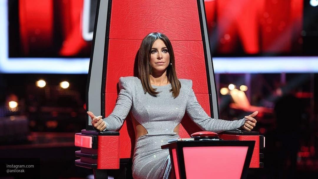 Юная екатеринбурженка попала в команду Ани Лорак на шоу «Голос»