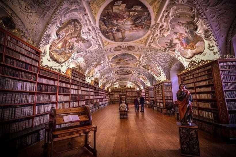 Удивительные победители конкурса фотографий исторических видов по всей планете