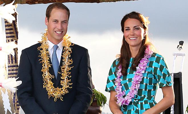 С днем рождения, принц Уильям: 14 забавных цитат герцога Кембриджского о Кейт Миддлтон, детях и Елизавете II