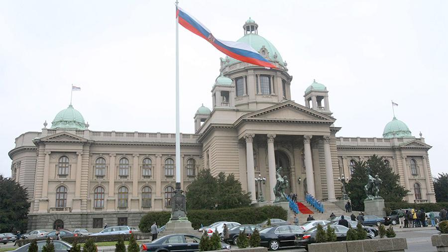 Только не сравнивайте с Косово! В Белграде всерьёз заговорили о признании Крыма
