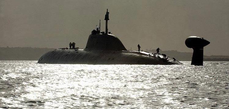 Россия потеснила США в рейтинге самых смертоносных субмарин в мире