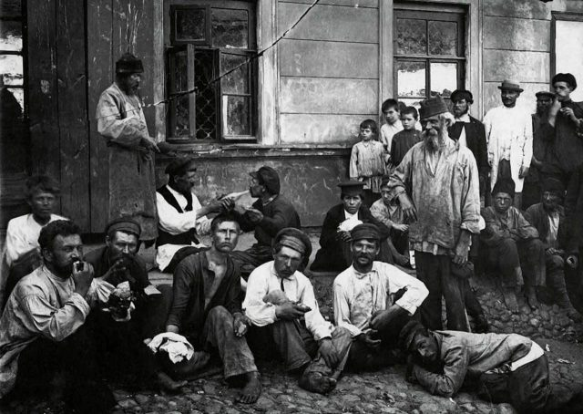 История скопцов. Зачем русские люди добровольно лишали себя гениталий и что они получали взамен
