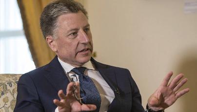 Волкер поддержал решение Украины не продлевать договор о дружбе с Россией