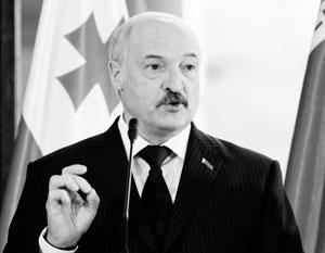 Лукашенко рассказал об открывшемся у Путина втором дыхании