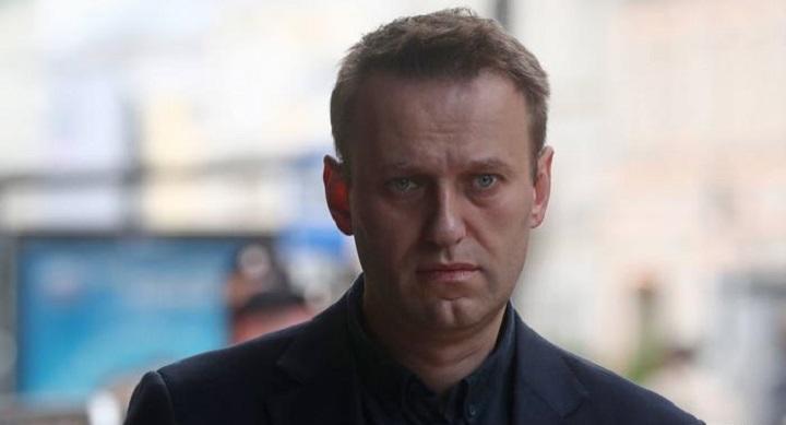 Навальный взбесил украинцев …