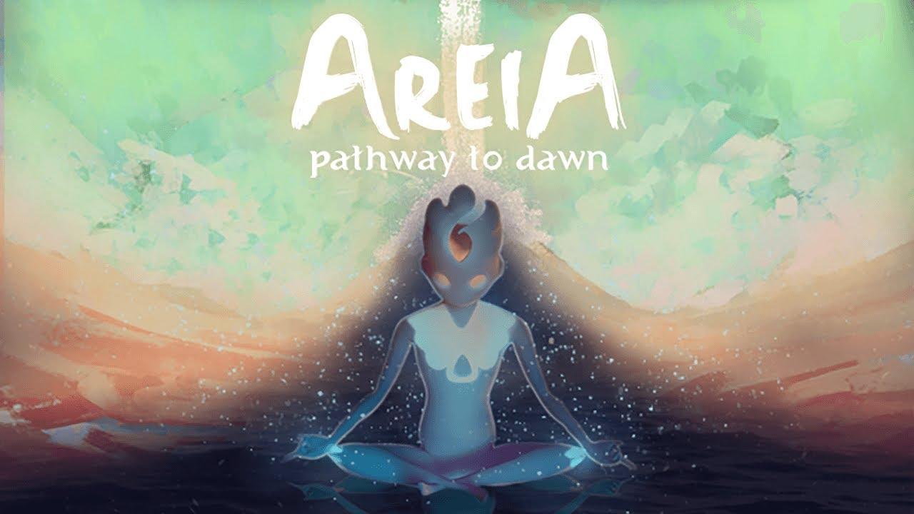 Jorney, да не та. Обзор Areia: Pathway to Dawn