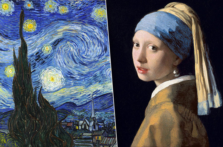 Тайна одного холста: какие загадки скрывают шедевры живописи?