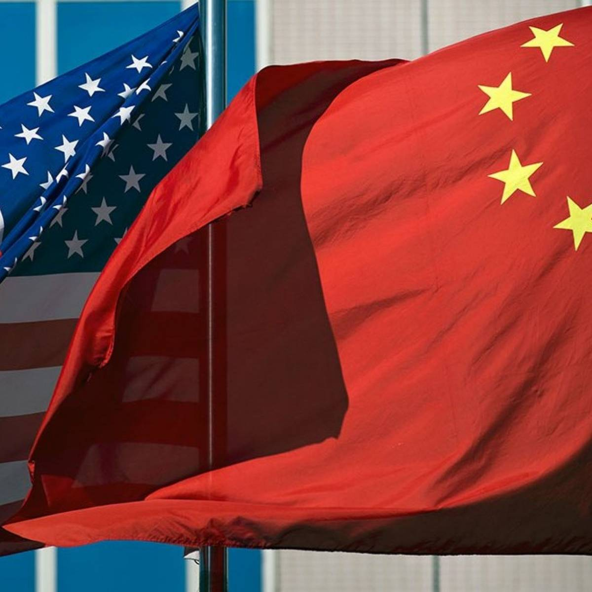 Санкции раздора: как антироссийские меры повлияют на отношения США и КНР