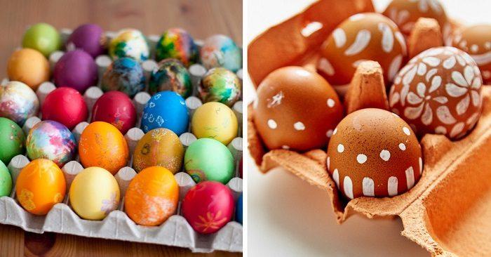 Натуральные красители для яиц идеи,красители для яиц,сделай сам
