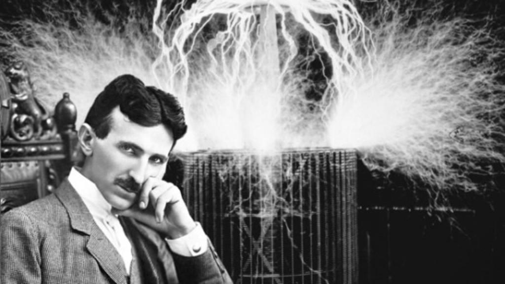 Земля превратится в огромный мозг. Как Никола Тесла предсказал наш мир