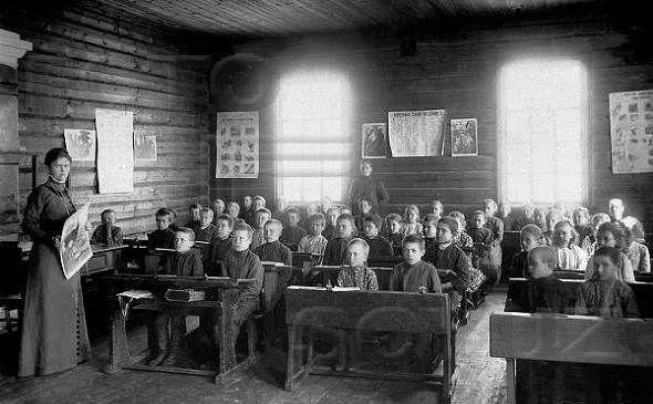 Империя Николая II. Государство и народ