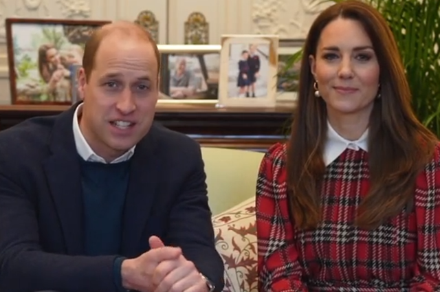 Кейт Миддлтон и принц Уильям приняли участие в национальном празднике Шотландии Миддлтон, чтобы, время, медиков, Вчера, годуК, будет, вечер, сегодняшний, передовой, работающих, многих, подругому, немного, сожалению, обеде, Елизаветы, королевы, рождественском, дебютировала