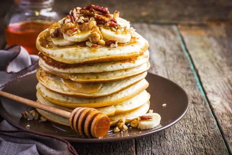Как готовить панкейки? Основы и небольшие хитрости