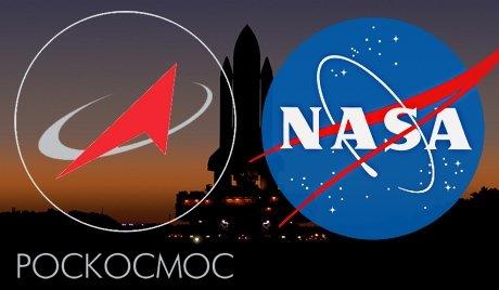 РФ не пойдет на поводу NASA:…
