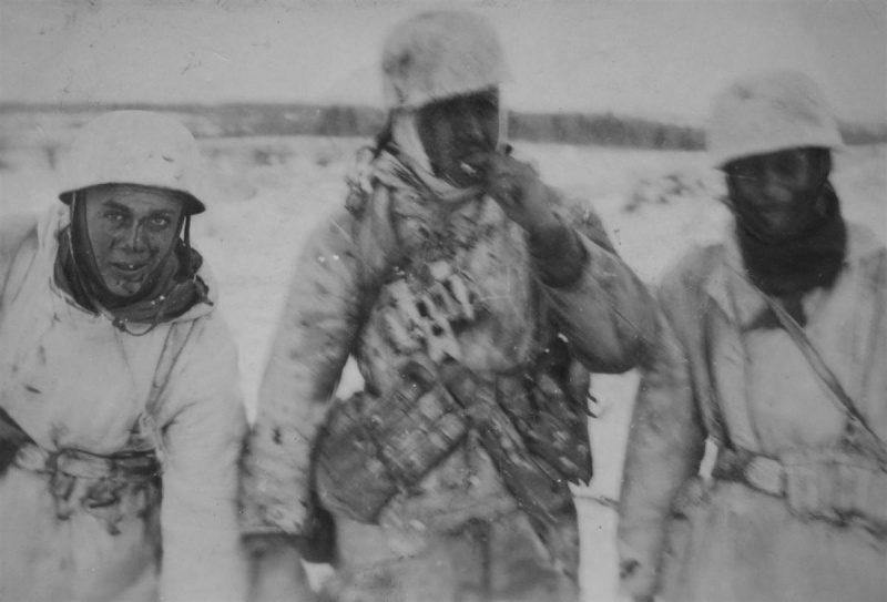 «Дело людоедов»: во время войны немцы по ошибке сбросили в тайгу диверсантов. В итоге они начали есть друг друга