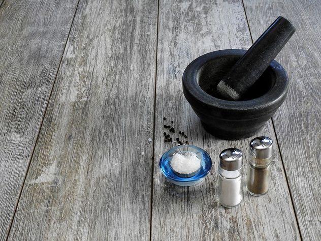 Ученые развенчали главные мифы о вреде соли