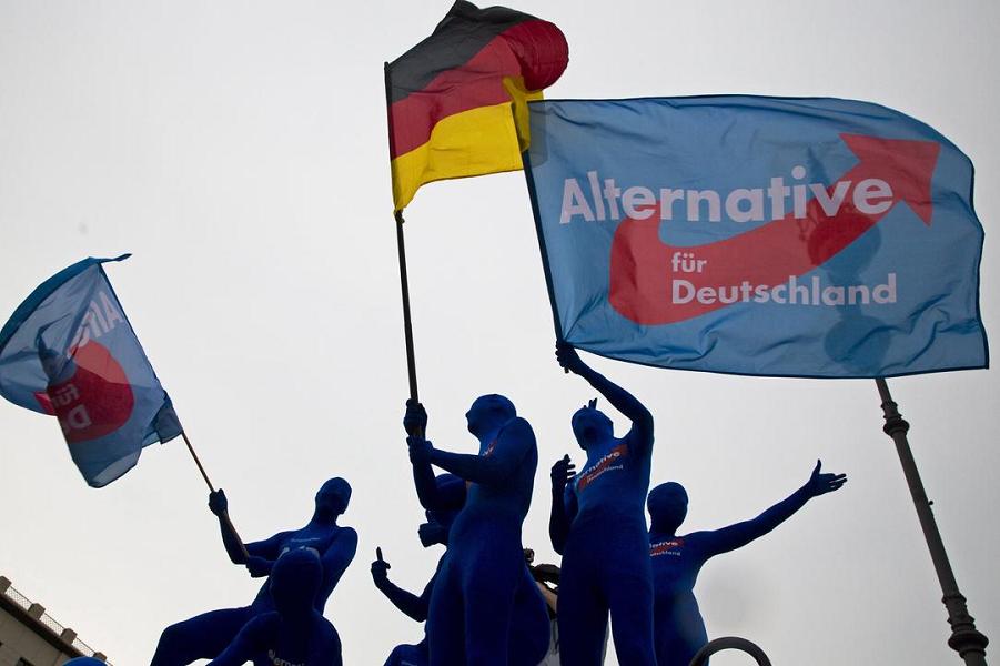"""О чем говорит успех """"Альтернативы для Германии"""" на немецких выборах?"""