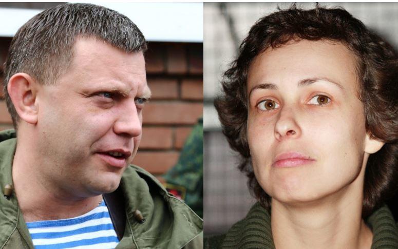Чичерина посетовала на травлю из-за песни об убитом главе ДНР Захарченко