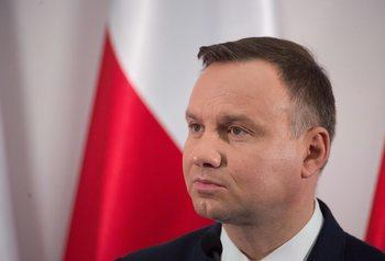 Польский президент не намерен поздравлять Путина с победой на выборах
