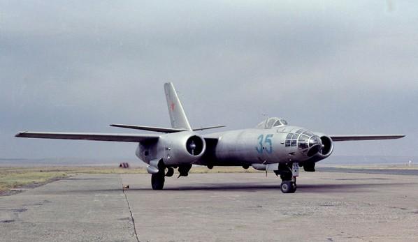 Уйти от ракеты. Почему бомбардировщики Ил-28 почти не несли потерь
