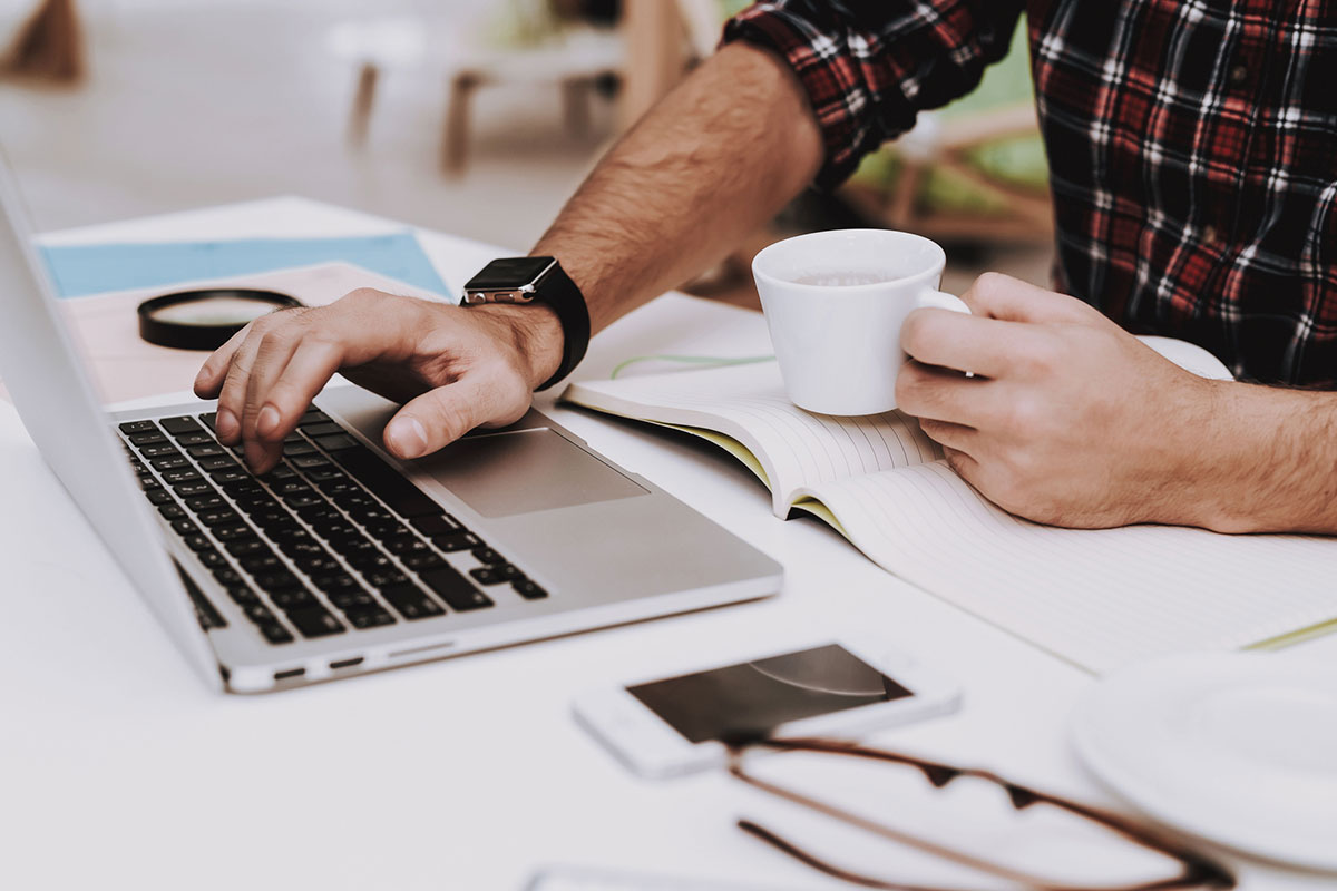 Как уйти в онлайн и зарабаты…