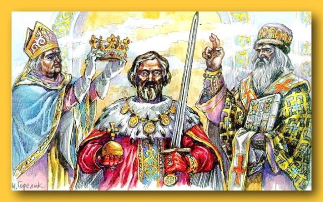 Патриарх Тушинского вора. Истоки смуты