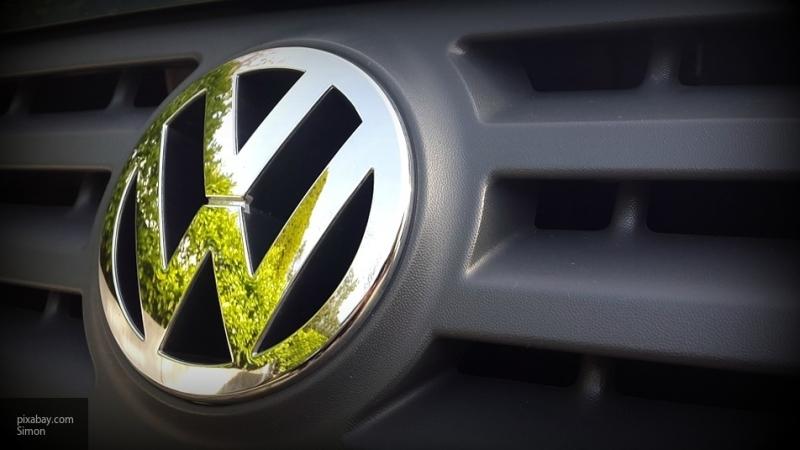 Volkswagen выпустит для американского рынка новый кроссовер Tarek