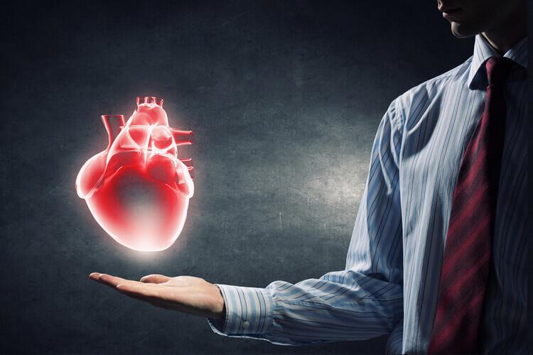 Что происходит с организмом во время сердечного приступа?