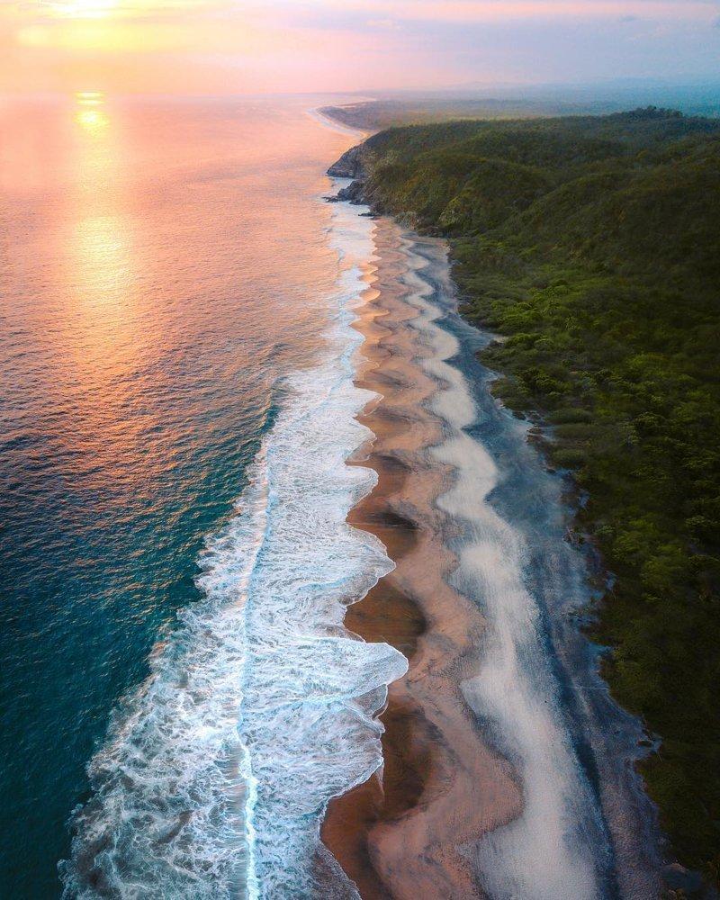 Мексика красота, мир, природа, путешествия