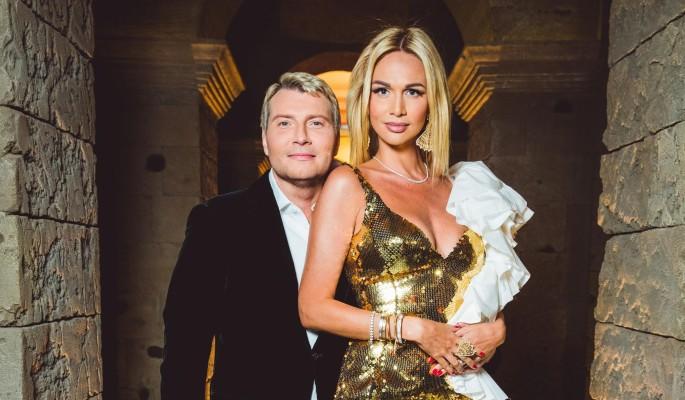 Басков объявил о дочери от Лопыревой