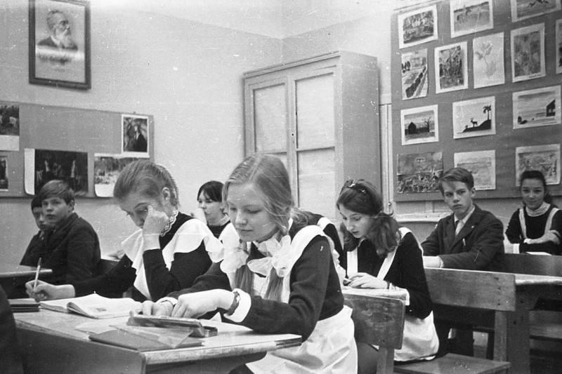 Особенности национального образования россия