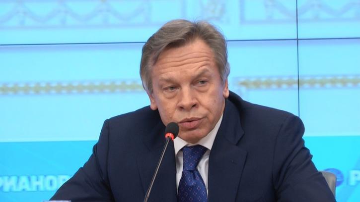 Последнее предупреждение: Пушков жестко прокомментировал желание России выйти из Совета Европы