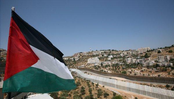 МИД России обеспокоен действиями Израиля вПалестине
