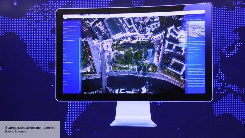 Кибер-защита от кибер-престу…
