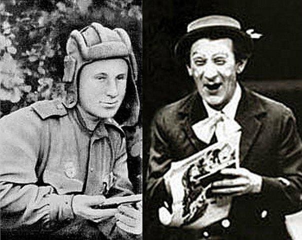 Почему клоун Михаил Шуйдин выходил на манеж только в перчатках